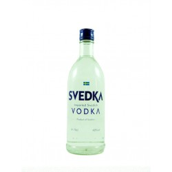 VODKA SVEDKA NATURE