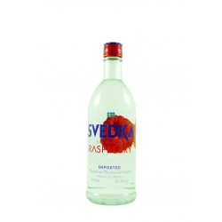 VODKA SVEDKA RASPBERRY
