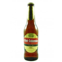 CLUB COLOMBIA  4°7  33CL