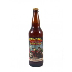 FOGCUTTER DOUBLE IPA  8°7   65CL