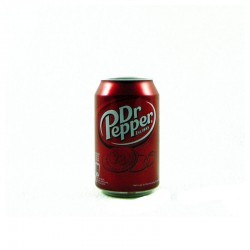 SODA DR PEPPER 33CL