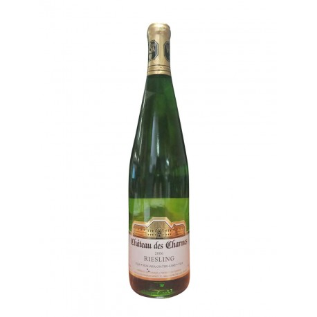 CH DES CHARMES RIESLING