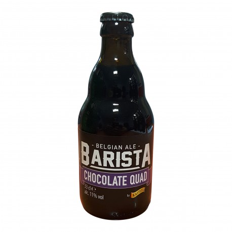 KASTEEL BARISTA CHOCOLATE 11°