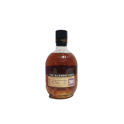 GLENROTHES 2001 OF