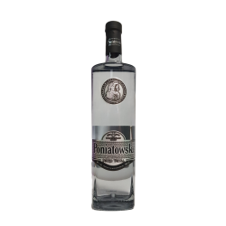 VODKA PONIATOWSKI 70CL (ETUI)