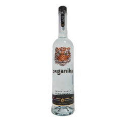 VODKA ORGANIKA 70CL