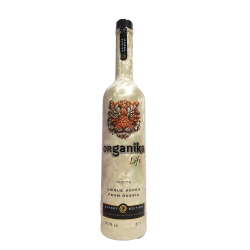 VODKA ORGANIKA LIFE 70CL