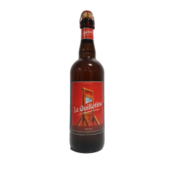 GUILLOTINE  8°5  75CL