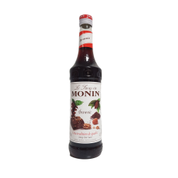 SIROP MONIN BROWNIE  70 CL