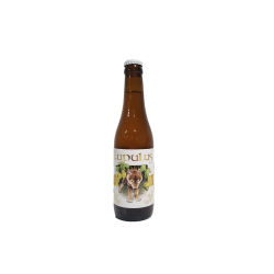 LUPULUS BLONDE  8°5   33CL