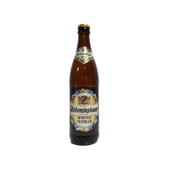WEIHENSTEPHEN WINTER 5°8  50CL