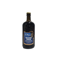 ST PETER'S OLD PORTER 50CL  5°1