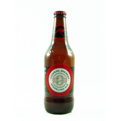 COOPERS SPARKLING 5°8   35,5CL