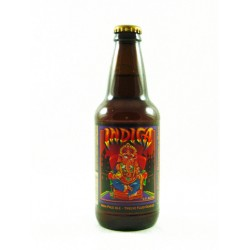 INDICA IPA  6°5    35CL